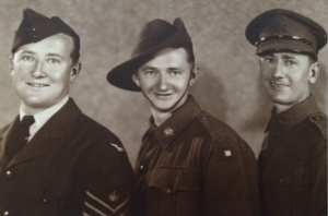 Brothers 1943