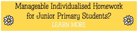 Individualised Homework